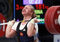 Рекордсменка мира в тяжелой атлетике Каширина рассказала о предстоящей битве