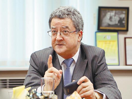 Посол Швейцарии в России: незнание даже хуже, чем русофобия