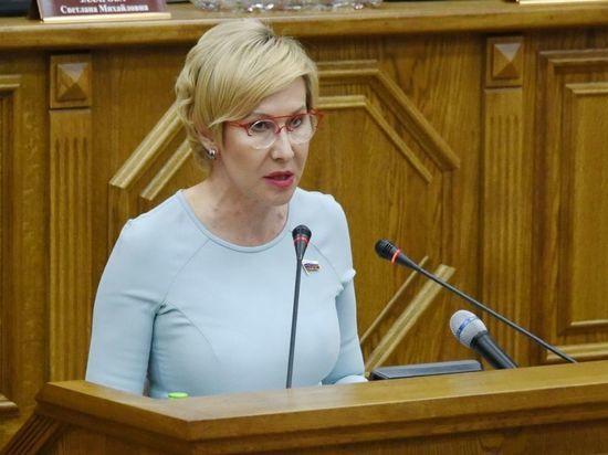 Школу синхронного плавания в Казани Павлова назвала прорывом