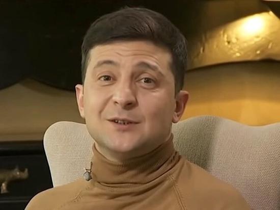 Пятилетний белорус выиграл $2 тысячи за шутку про кузнечика-Зеленского
