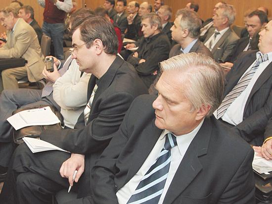 Депутат Никонов пояснил как навести порядок в области научных публикаций