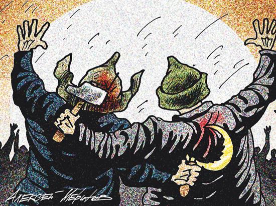 В КПРФ начался передел власти