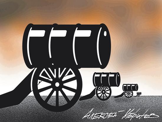 """""""Брак по дружбе"""":  Белоруссия потребовала компенсации от российских нефтяников"""
