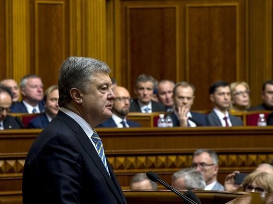 Что будет с Порошенко после победы Зеленского