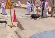 Боевики ИГИЛ напали на саудовских силовиков