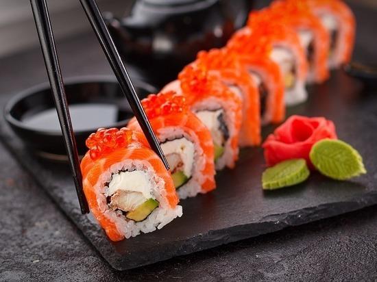 Беловчанка впала в кому из-за суши