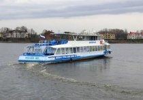 Движение ярославских речных трамвайчиков откроют в Пасху