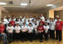 Металлоинвест запустил программу серебряного волонтерства «Откликнись! Неугомонные»