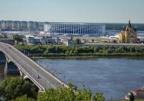 Шувалову представили проект модернизации транспортной системы Нижнего Новгорода