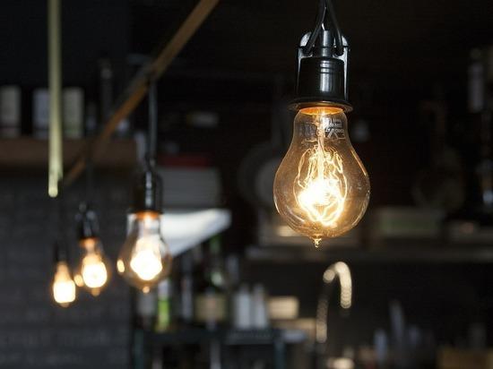 В Совете Федерации отключили электричество