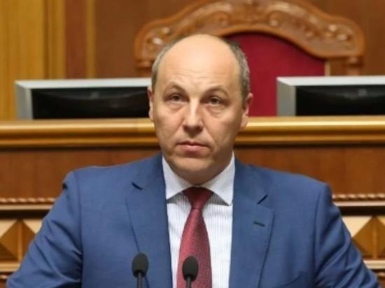 Спикер Верховной Рады подытожил выборы мемом бандеровцев