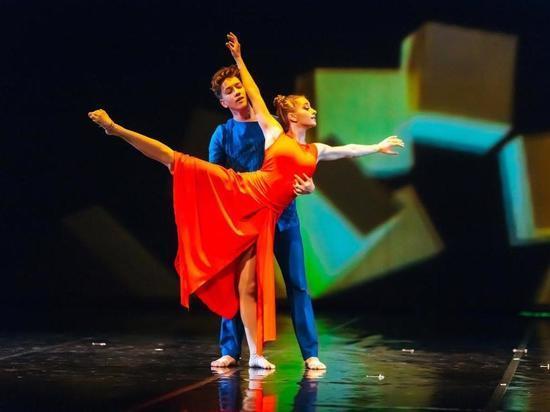 В Краснодаре прошел фестиваль современного танца «Тенденция» и состоялась премьера балета «Оазис»
