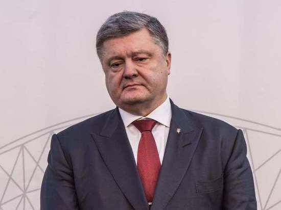 Стала известна единственная область Украины, где победил Порошенко