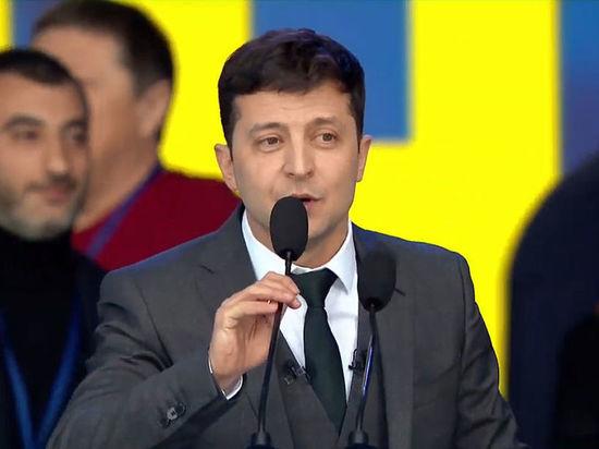 В Москве огласили требования к Зеленскому: «Боинг», Донбасс и Крым