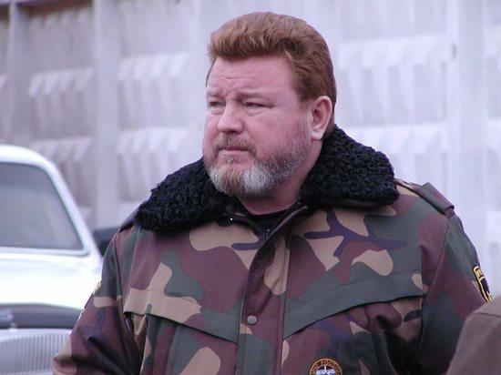 Выборы на Украине заставили вновь вспомнить алтайского «народного губернатора» Михаила Евдокимова