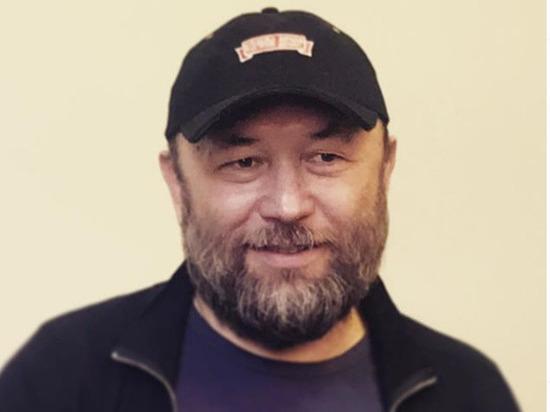 Режиссер Бекмамбетов женился на помощнице президента РТ