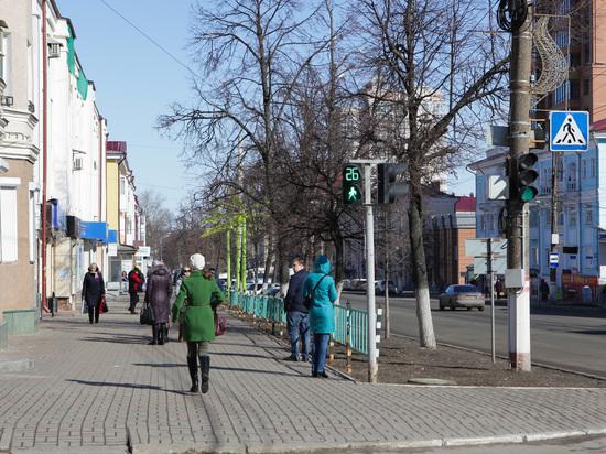Полный порядок на улицах Саранска наведут к 1 мая