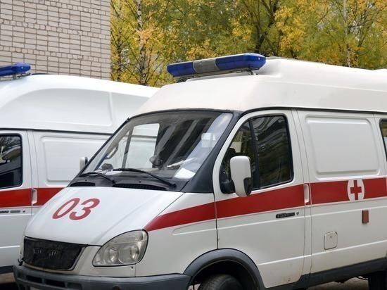 В Подмосковье на стройке погиб 14-летний подросток