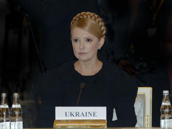 Тимошенко призвала сформировать новое правительство Украины