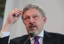 Явлинский поздравил Владимира Зеленского с победой на украинском языке