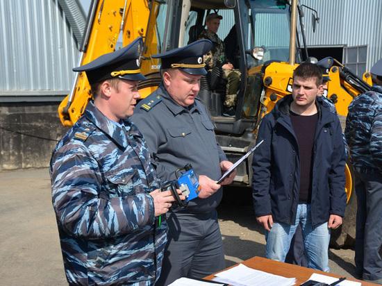 Инспекция гостехнадзора провела семинар в Липецкой области