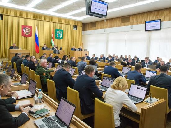 Калужская область получит из федерального бюджета 23 млрд на нацпроекты