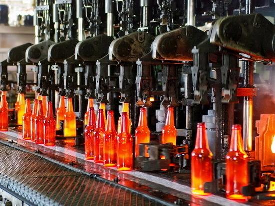 Воронежский стеклотарный завод расплатился со своими работниками