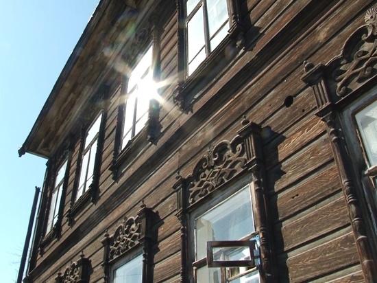 Краеведы: в Барнауле есть много зданий, достойных того, чтобы они были сохранены