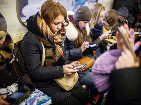 Названы самые популярные онлайн-услуги у россиян