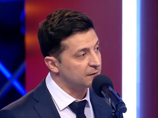 На Западе составили список первоочередных дел для президента Зеленского