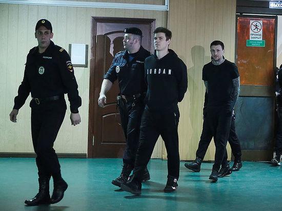 Адвокаты Мамаева и Кокорина нашли «вопиющие нарушения» в документах следствия