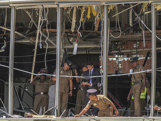 Как исламисты готовили теракты на Шри-Ланке: раскрыты масштабы халатности властей