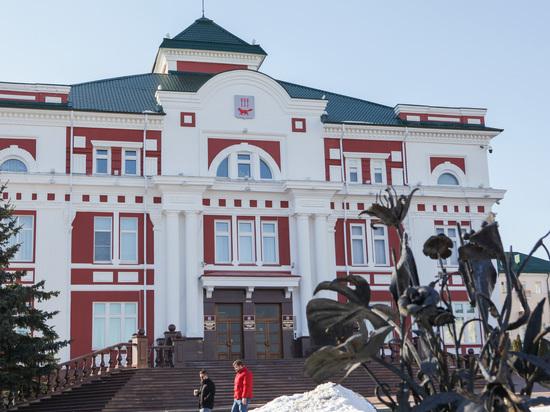 В структуре городского хозяйства Саранска новые назначения