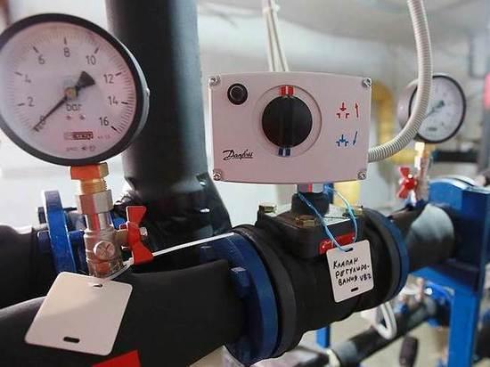 В Крыму котельные оборудуют системами погодного регулирования