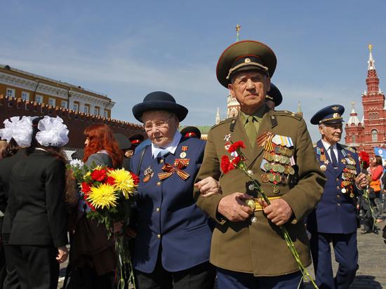 Совфед проголосовал за повышение пенсий ветеранам войны