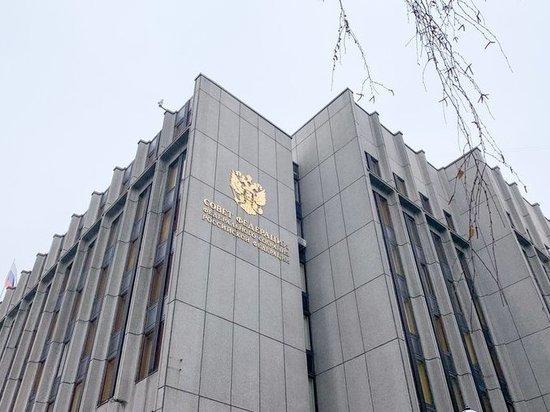 Совфед принял закон об автономном Рунете, помянув Великую Отечественную