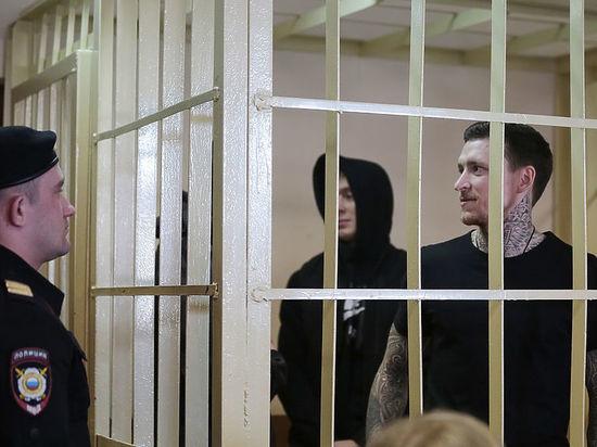 «Петухов, как Кокорин, не вожу»: судебные откровения литовской подруги Мамаева