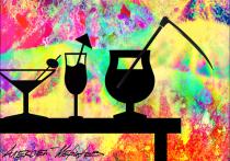 Бермудский треугольник «Крейзи Дейзи»: в ночных клубах творятся мрачные дела