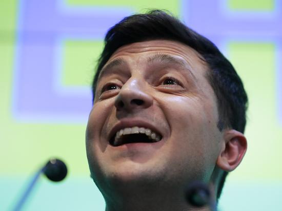 Неизвестный Зеленский: главные вопросы к новому президенту Украины