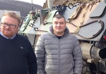Яшкин друг: как Милонов из-за соратника подполковника под статью подвел