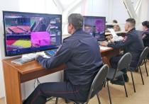 На  тульском стадионе «Арсенал» полицейские будут ловить нарушителей по сигналу камер