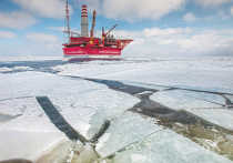 Нефтяная игра России оказалась на руку США