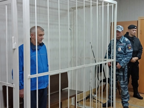 Напомним, что Владимир Витрук был арестован по подозрению в превышении полномочий и получении взятки