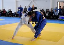 Всероссийский турнир по дзюдо провели в «Гармонии» на Ставрополье