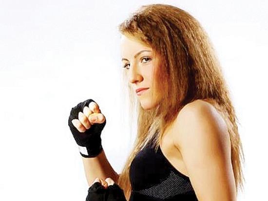 Подробности гибели чемпионки по боксу: поздравила родителей с Вербным воскресеньем