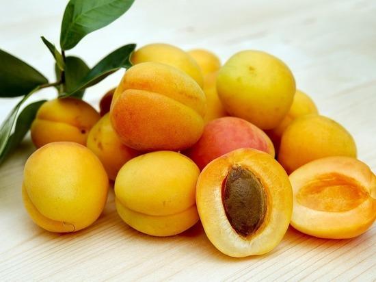 Специалисты объяснили волшебную пользу абрикосов для печени