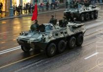 В Калининграде Парад Победы можно будет посмотреть четыре раза