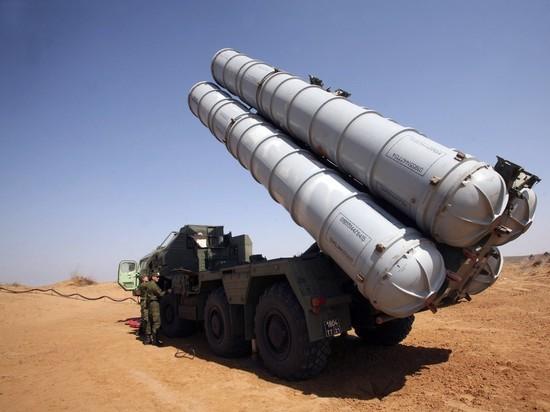 В Минобороны РФ сообщили о скорой поставке комплексов С-400 Анкаре