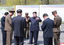 СМИ назвали место встречи Путина с Ким Чен Ыном