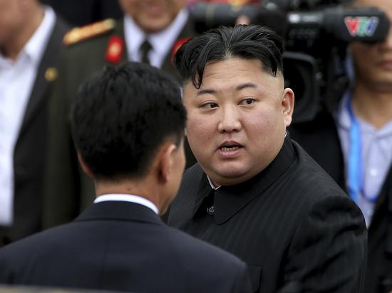 В Пхеньяне подтвердили скорый визит Ким Чен Ына в Россию